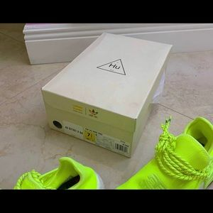 adidas Shoes - Pharrell x NMD Human Race Trail PRD 'Know Soul'